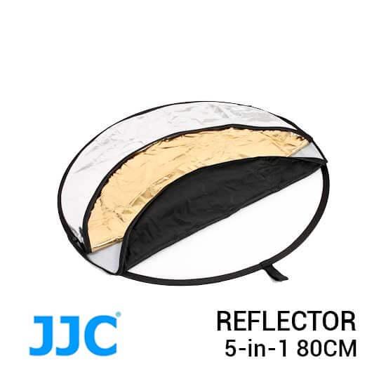 jual JJC Reflector 5-in-1 80cm harga murah surabaya jakarta