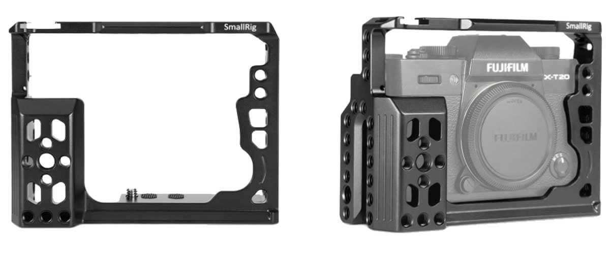 jual Smallrig Cage for Fujifilm X-T20 (2004) harga murah surabaya jakarta