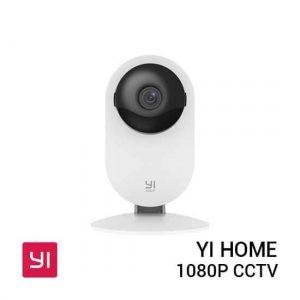 jual XiaoYi Home 1080p HD Camera Wireless IP Security Surveillance System White harga murah surabaya jakarta