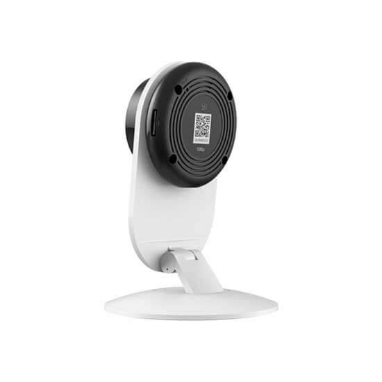 jual XiaoYi Home 1080p HD Camera Wireless IP Security Surveillance System White harga murah surabaya jakarta