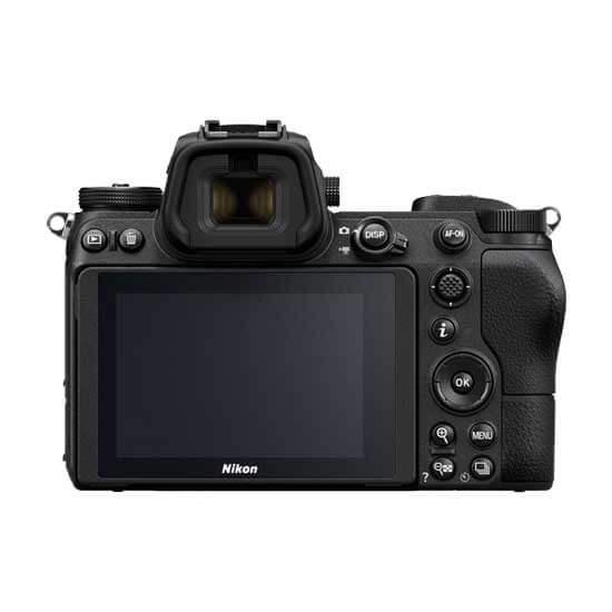 jual kamera mirrorless Nikon Z7 Kit Z 24-70mm F4 S harga murah surabaya jakarta