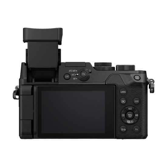 jual kamera mirrorless Panasonic Lumix DMC-GX8 Body Only harga murah surabaya jakarta
