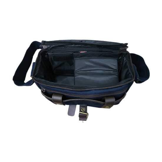 jual tas kamera HONX HNX 009 Sling Bag Navy harga murah surabaya jakarta