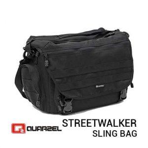 jual tas kamera Quarzel Streetwalker harga murah surabaya jakarta