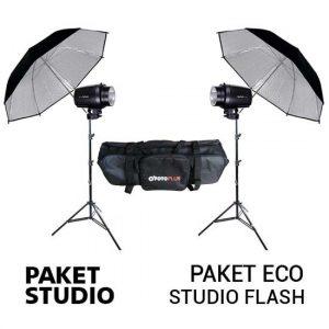 Paket Eco NiceFoto Studio Flash update