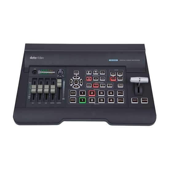 jual Datavideo SE-650 Mixer harga murah surabaya jakarta
