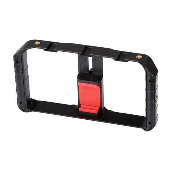 jual Paket Vlog Smartphone With U-Rig harga murah surabaya jakarta
