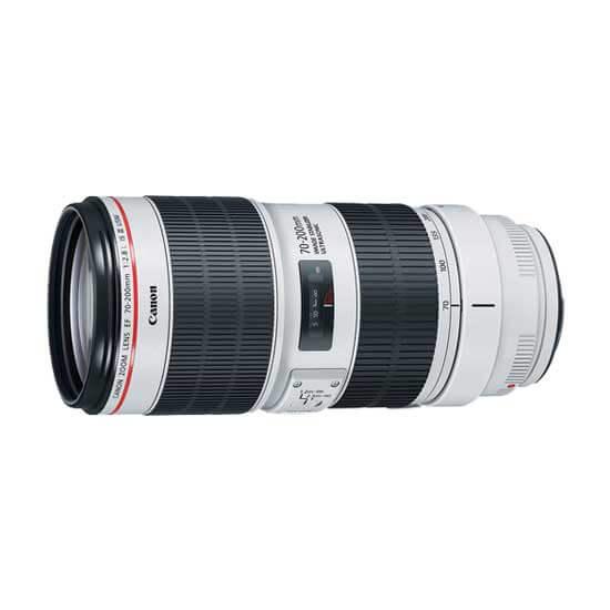 jual lensa Canon EF 70-200mm f/2.8 L IS USM III harga murah surabaya jakarta