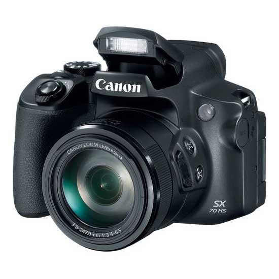 jual Canon PowerShot SX70 HS toko kamera online plazakamera surabaya dan jakarta