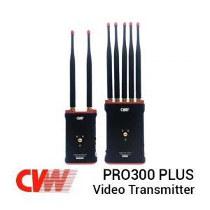 Jual CVW Wireless Video Transmitter Pro300 Plus Harga Terbaik dan Spesifikasi