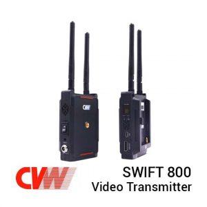 Jual CVW Wireless Video Transmitter Swift 800 Harga Murah dan Spesifikasi