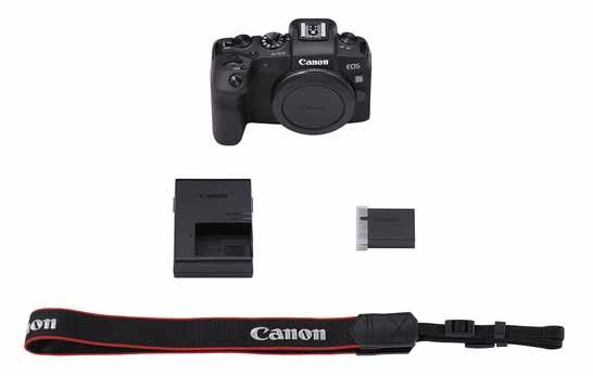 Jual Canon EOS RP Body Only Harga Murah dan Spesifikasi