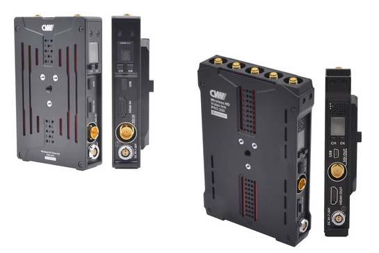 Jual Crystal Video Pro200 Wireless Video Transmission Harga Terbaik dan Spesifikasi
