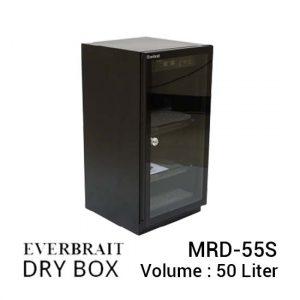 Jual Everbrait Dry Cabinet MRD-55S Harga Murah dan Spesifikasi