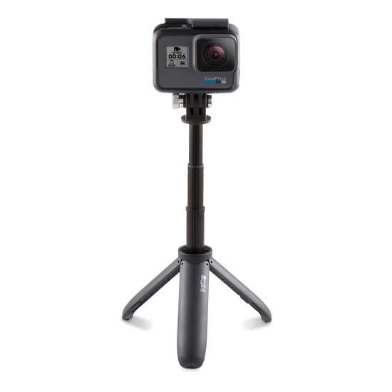 Jual GoPro Shorty Black Harga Murah dan Spesifikasi