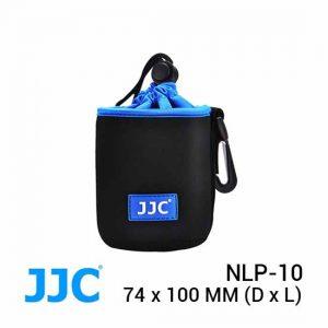 Jual JJC Neoprene Lens Pouch NLP-10 Harga Murah dan Spesifikasi