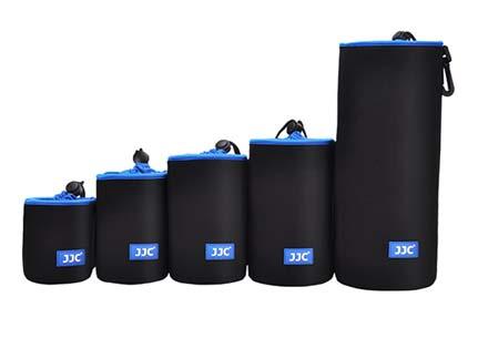 Jual JJC Neoprene Lens Pouch atau Tas Lensa Harga Murah dan Spesifikasi
