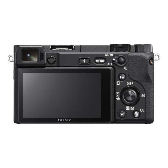 Jual Sony A6400 Body Only Harga Murah dan Spesifikasi