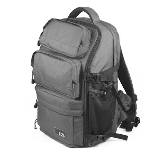 Jual Tas Kamera Quarzel Kalimaya Grey Harga Murah dan Spesifikasi