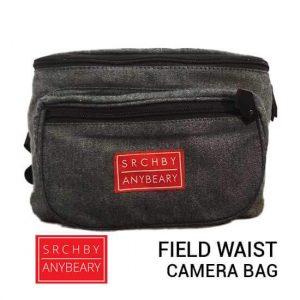 jual tas kamera AnyBeary Field Waist Grey harga murah surabaya jakarta ... c458a65aad