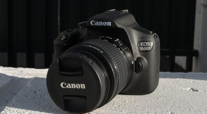 4 Kamera Untuk Pemula Di Tahun 2019