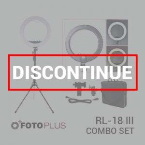 Jual-Fotoplus-Ring-Light-RL-18-Mark-III-Bi-Color-LED-Harga-Murah-Terbaik-dan-Spesifikasi a