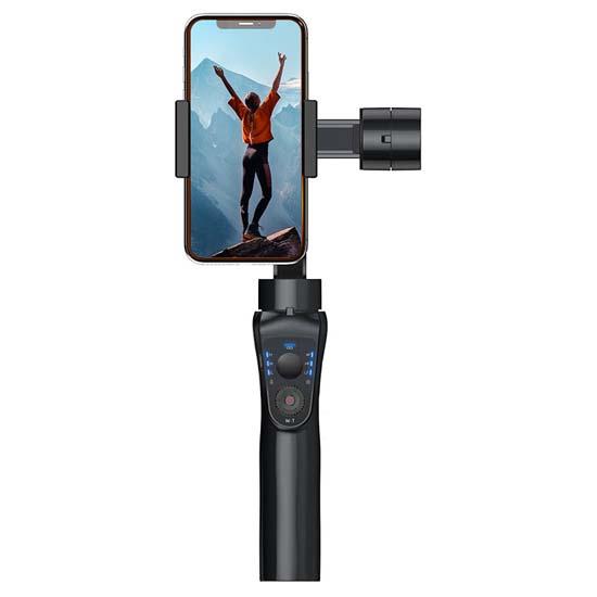 Jual Bricanova B-Steady 3-Axis Smartphone Gimbal Harga Terbaik dan Spesifikasi