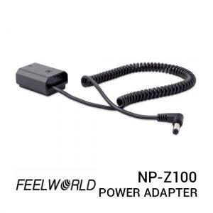 Jual Feelworld NP-Z100 Power Adapter Harga Murah dan Spesifikasi