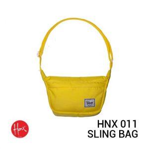 Jual HONX Sling Bag HNX 011 Yellow Harga Murah dan Spesifikasi