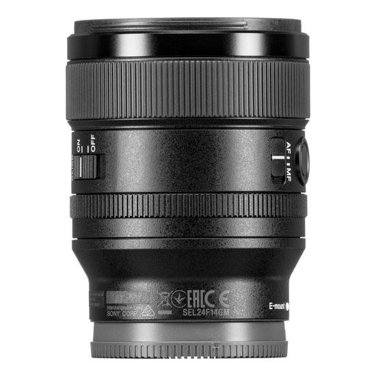 Jual Sony FE 24mm f1.4 GM Harga Terbaik dan Spesifikasi