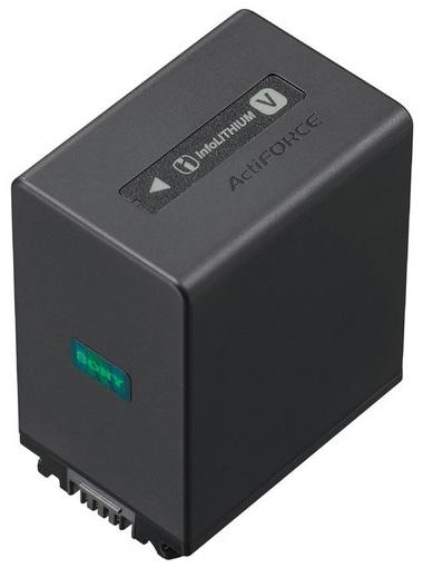 Jual Sony NP-FV100A Rechargeable Battery Pack Harga Terbaik dan Spesifikasi