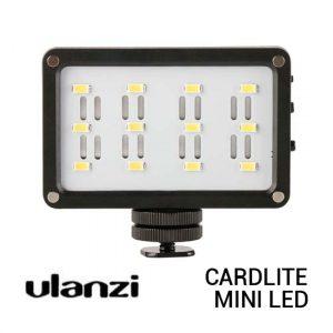 Jual Ulanzi Cardlite Mini LED Harga Murah dan Spesifikasi