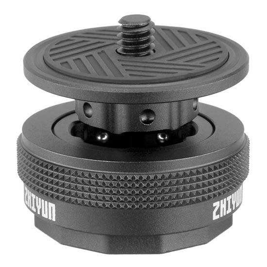 Jual Zhiyun TransMount Quick Setup Adapter Harga Murah dan Spesifikasi