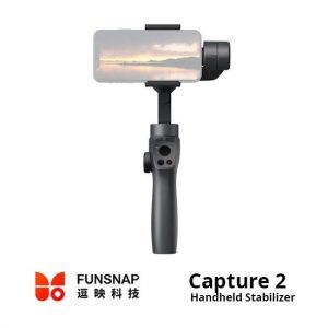 harga jual Funsnap Capture 2 Handheld Stabilizer spesifikasi