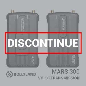 Hollyland Mars 300 Discontinue