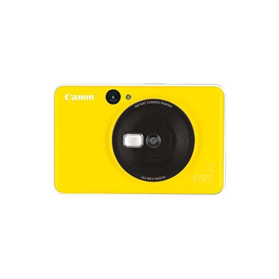 Jual Canon iNSPIC C Yellow Harga Terbaik dan Spesifikasi