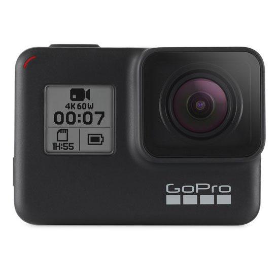 Jual GoPro Hero7 Black Bundling Garansi Distributor Harga Terbaik dan Spesifikasi