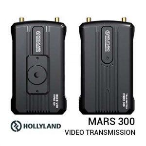 Jual Hollyland Mars 300 Harga Terbaik dan Spesifikasi