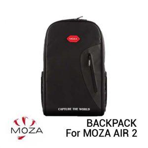Jual Moza Backpack For Moza Air 2 Harga Terbaik dan Spesifikasi