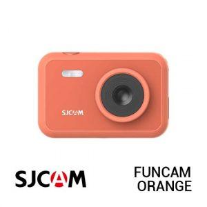 Jual SJCAM FunCam Orange Harga Murah dan Spesifikasi