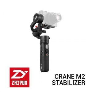 Jual Zhiyun CRANE M2 Harga Terbaik dan Spesifikasi