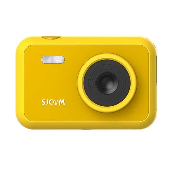 SJCAM FunCam Yellow Harga Murah dan Spesifikasi