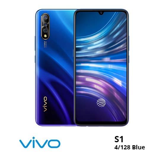 jual Vivo S1 4/128GB Blue harga dan spesifikasi