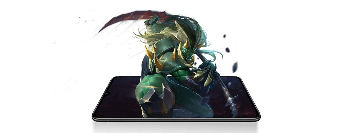 jual Vivo V11i 4GB/64GB Black harga dan spesifikasi