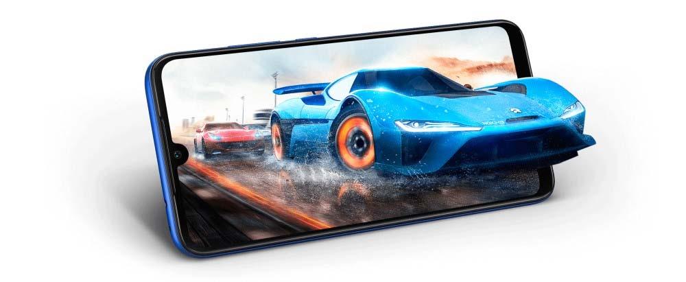 jual Xiaomi Redmi 7 2-16GB Black harga dan spesifikasi