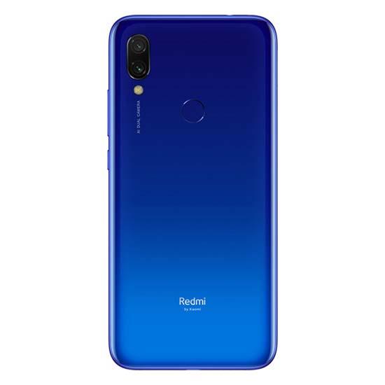 jual Xiaomi Redmi 7 2-16GB Blue harga dan spesifikasi