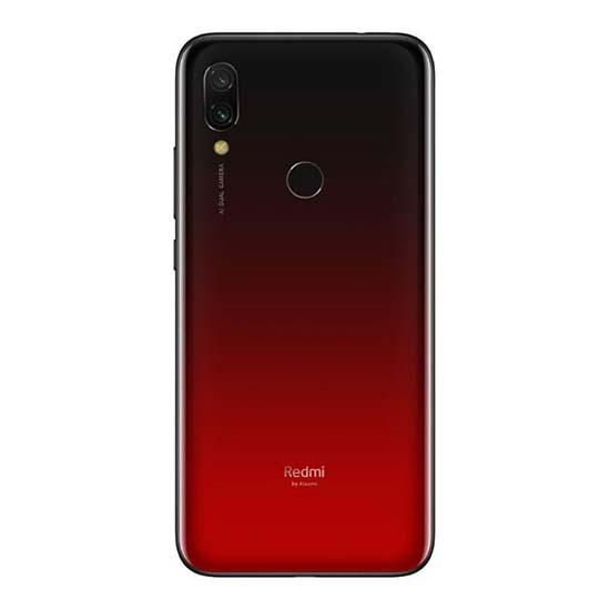 jual Xiaomi Redmi 7 2-16GB Red harga dan spesifikasi