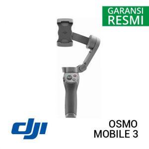 Jual DJI Osmo Mobile 3 Harga Terbaik dan Spesifikasi