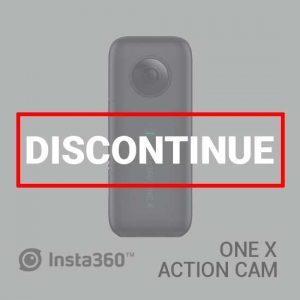 Jual Insta360 ONE X Action Cam Harga Terbaik dan Spesifikasi
