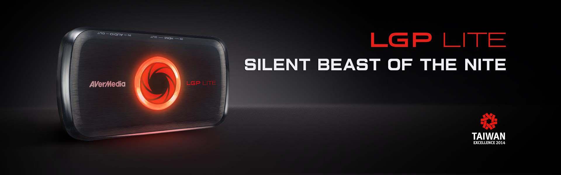 Jual AVerMedia LGP Lite GL310 Harga Terbaik dan Spesifikasi